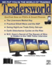 traders world magazine - issue #39
