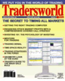 traders world magazine - issue #37