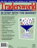 traders world magazine - issue #35