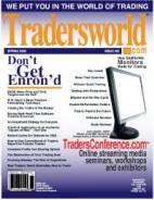 traders world magazine - issue #32