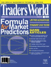 traders world magazine - issue #30