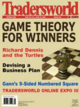 tradersworld magazine - issue #44