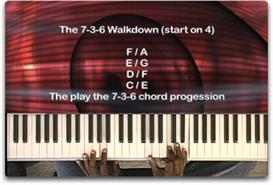 Chord Progression 1-6 (Holiness Style Songs) | Movies and Videos | Special Interest