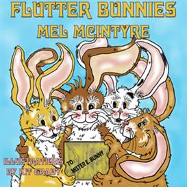 Flutter Bunnies | eBooks | Classics