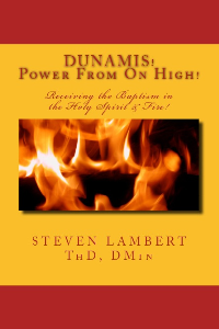 dunamis! power from on high! (epub)