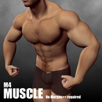 M4 Muscle | Software | Design