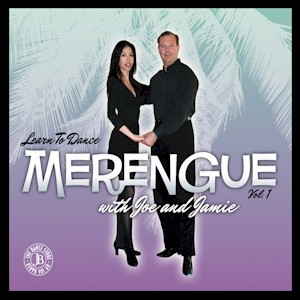 merengue vol. 1 by joe baker