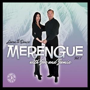 merengue vol. 1 by joe baker