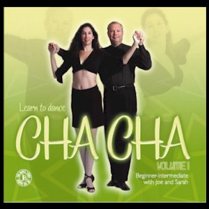 learn to dance cha cha volume 1