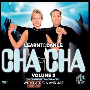 learn to dance cha cha volume 2