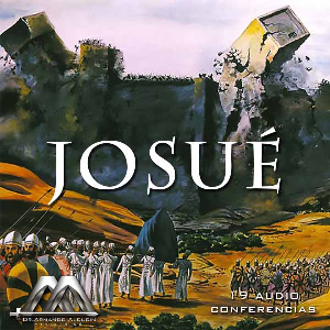 el libro de  josue (mp3)