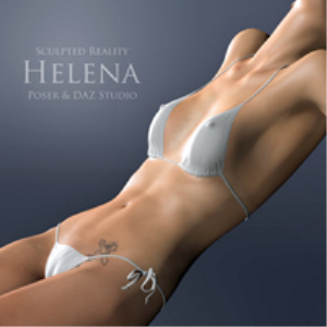 sculpted reality: helena