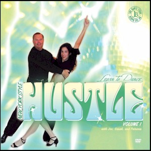 learn to dance hustle vol. 1