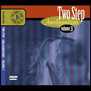 two step volume 3, amalgamations