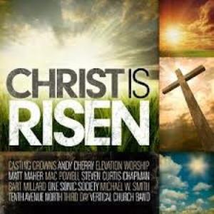 christ is risen matt maher satb choir small orchestra