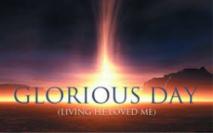 glorious day casting crowns satb choir solo full strings