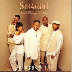 straight company- -didn't it rain
