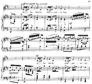 Great prophetess!...In the battle, fame pursuing. Recitative and Aria for Alto/Countertenor (Barak). G.F.Haendel: Deborah, HWV  51. Vocal Score. Schirmer Anthology of Sacred Song: Alto. (M. Spicker). Ed. Schirmer | eBooks | Sheet Music