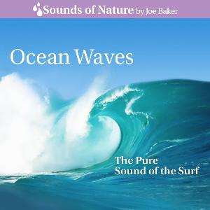 ocean waves by joe baker