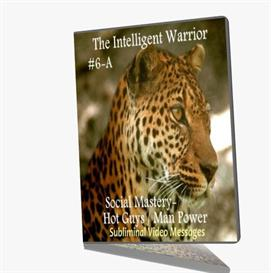 The Intelligent Warrior VI 6 Subliminal Video Messages Social Mastery | Movies and Videos | Special Interest