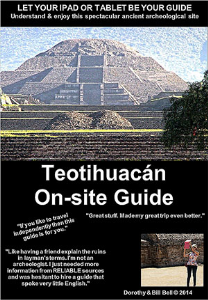 teotihuacan onsite guide