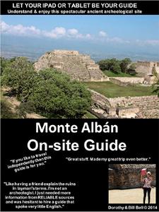 monte alban onsite guide app