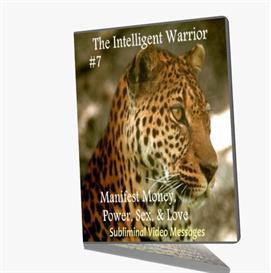 the intelligent warrior vii 7 subliminal video messages flexible manifestation