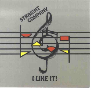 straight company- -i like it