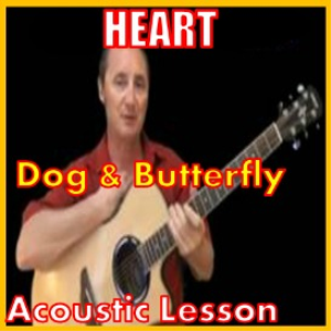 learn to play dog and butterfly by heart