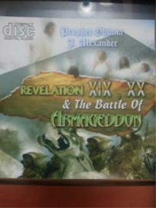 revelation xix, xx and the battle of armaggedon