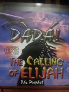 the calling and return of elijah