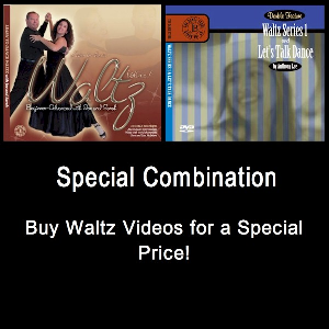 waltz volumes 1 and 2 combo special