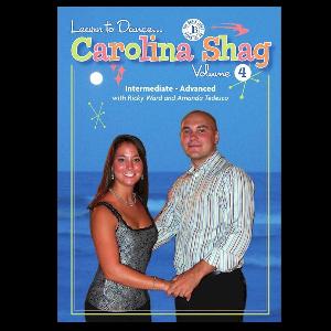 carolina shag volume 4