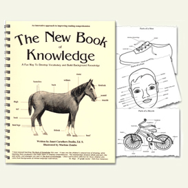 the new book of knowledge