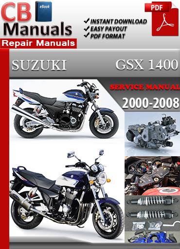suzuki gsx 1400 2000 2008 service repair manual ebooks automotive rh store payloadz com suzuki gsx 1400 k5 service manual suzuki gsx 1400 k5 service manual