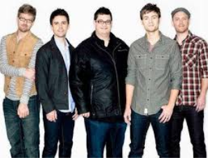 this is not goodbye piano vocal sidewalk prophets