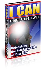 i can, therefore i will mind potential  resell
