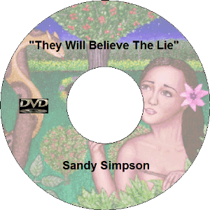 they will believe the lie mp3