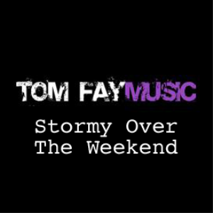 stormy over the weekend album