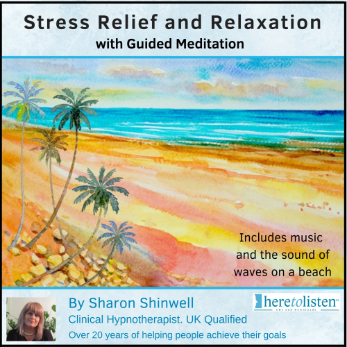First Additional product image for - Guided Meditation for Stress Relief and Deep Relaxation