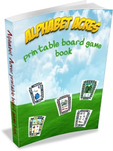printable board games, card games bundle