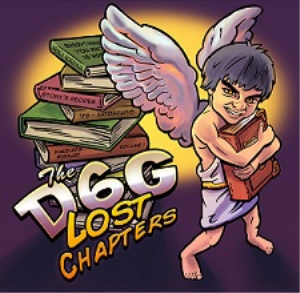 d6g: the lost chapters bookk 74