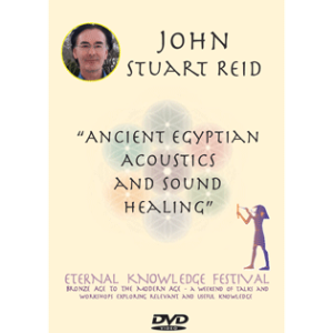 ancient egyptian acoustics and sound healing - john reid