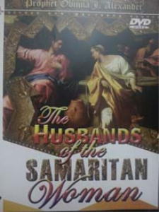 the husbands of the samaritan woman