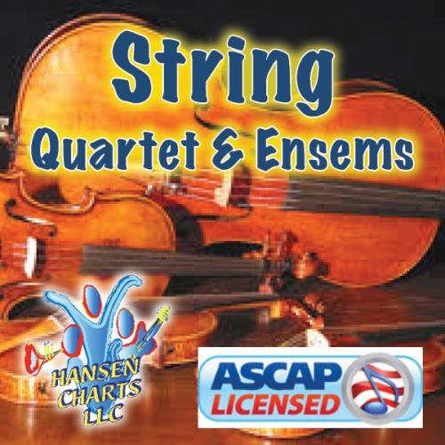 First Additional product image for - Gesu Bambino - Piano, Cello, Violin