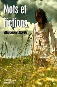 mots et fictions, par marcienne martin