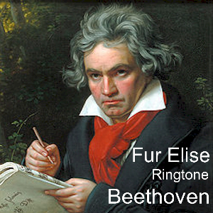 beethoven's 5th symphony ringtone
