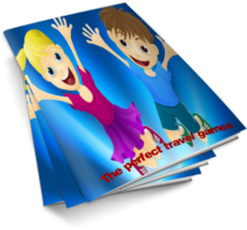 Second Additional product image for - Fun and games for children eBook collection