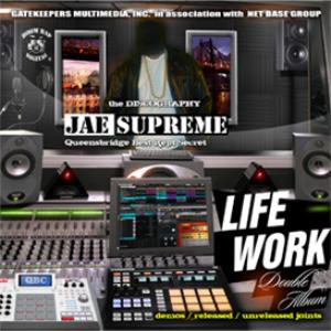 life work (deluxe album)