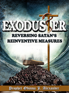 exoduster - reversing satan's re-inventive measures
